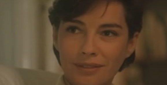 Addio all'attrice Patricia Millardet..