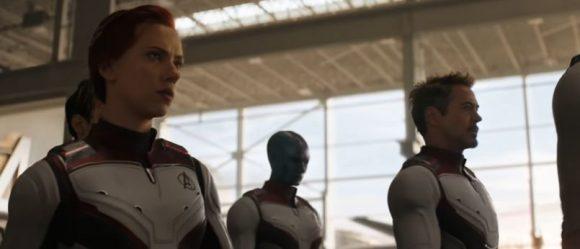 """KIDS' CHOICE AWARDS 2020: CELEBRATE TOGETHER"" - La reunion a distanza del cast di ""Avengers: Endgame"".."