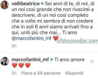 U&D - Beatrice Valli, Marco Fantini