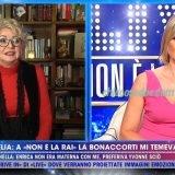 """""""GRANDE FRATELLO VIP 4"""": A """"LIVE – NON E' LA D'URSO"""", ENRICA BONACCORTI RIBADISCE IN DIRETTA AD ANTONELLA ELIA IL SUO PENSIERO SUL SUO PERCORSO NEL REALITY.. """"REAZIONI MOLTO FORTI E MOLTO AGGRESSIVE"""""""