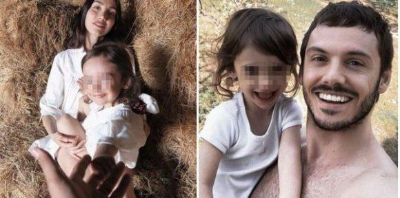 """""""GF 13"""" - Gli auguri di Francesca Rocco per il doppio compleanno del marito Giovanni Masiero e della figlia Ginevra.."""