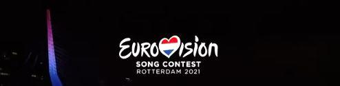 """""""EUROVISION SONG CONTEST 2021"""" - La finale il 22 Maggio.."""
