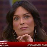 """""""GRANDE FRATELLO VIP 4"""": FERNANDA LESSA IN RADIO, TORNA SULLE CRITICHE RICEVUTE E LAMENTA LE TROPPE OFFESE SOCIAL SUBITE NEI SUOI PROFILI.."""