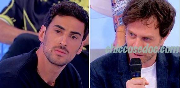 """""""GRANDE FRATELLO VIP 4"""" - Nel """"Trono Classico"""", l'intervento esterno di Gabriele Parpiglia"""