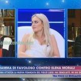 """""""STRISCIA LA NOTIZIA"""": ELENA MORALI, IRRITATA DALLE CRITICHE DI SIMONA IZZO ED ENRICA BONACCORTI A """"LIVE – NON E' LA D'URSO"""", IN CLASSIFICA FRA """"I NUOVI MOSTRI"""" PER IL SUO EXPLOIT CONTRO LE DUE OPINIONISTE.."""