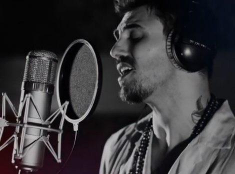 """""""SIAMO GIA' DOMANI"""", su """"Spotify"""" il primo singolo inciso da Francesco Monte.."""