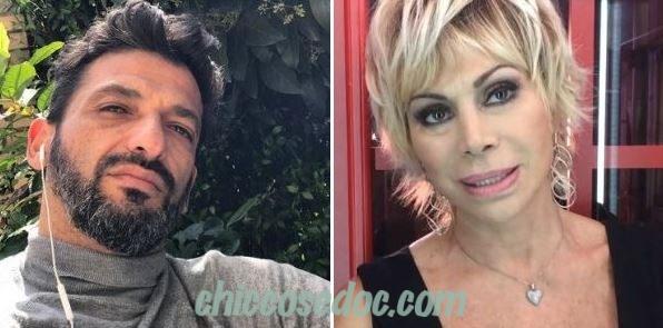 """""""TALE E QUALE SHOW 2020"""" - Pago e Carmen Russo nel cast ufficiale, con i confermati Luca Ward e Sergio Muniz.."""