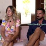 """""""TEMPTATION ISLAND 8"""": IL FILMATO DI PRESENTAZIONE DELLA SESTA COPPIA """"NIP"""" IN GIOCO, SERENA E DAVIDE (VIDEO).."""
