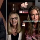 """EMMY AWARDS 2020"": A SBANCARE E' ""SCHITT'S CREEK"", MA VINCONO ANCHE ""SUCCESSION"".. MARK RUFFALO E ZENDAYA. E JENNIFER ANISTON SI RICONGIUNGE IN VIDEO ALLE COLLEGHE DI ""FRIENDS"".."