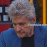 """""""GRANDE FRATELLO VIP 5"""": FAUSTO LEALI ESPULSO, MA DAI SOCIAL SI SONO LEVATE LE PROTESTE DEGLI SPETTATORI DEL REALITY.."""