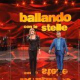 """""""BALLANDO CON LE STELLE 15"""": SPAREGGIO RIMANDATO DI UNA SETTIMANA TRA VITTORIA SCHISANO E ROSALINDA CELENTANO. SALVI COSTANTINO DELLA GHERARDESCA ED ELISA ISOARDI, PROMOSSA AI CONI DI LUCE NONOSTANTE L'INFORTUNIO.."""