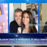 """""""GRANDE FRATELLO VIP 5"""": FRANCESCO BETTUZZI, EX DI ELISABETTA GREGORACI, A """"LIVE NON E' LA D'URSO"""".. E QUELLA FRASE IN SOVRIMPRESSIONE, """"MI HA CERCATO ANCHE PRIMA DEL GFVIP"""", SMENTITA DALL'IMPRENDITORE MA USATA PER SINTETIZZARE IL DUBBIO DI UN CONTATTO RECENTE FRA I DUE, AD OLTRE UN ANNO DALL'INTERVENUTA ROTTURA.."""