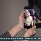"""ELEONORA GIORGI, IN VIDEOCHIAMATA IN DIRETTA AD """"OGNI MATTINA"""" CON CLIZIA INCORVAIA COME LEI A MILANO, CONFERMA ALLA CONDUTTRICE ADRIANA VOLPE.. """"IO SONO TALMENTE PAZZA, CHE.. SE MI OFFRONO L'""""ISOLA DEI FAMOSI"""".. LO FACCIO, VADO!"""""""