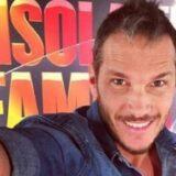 """""""ISOLA DEI FAMOSI 15"""": CON UN POST SOCIAL, ALVIN SI SFILA DAL RUOLO DI INVIATO.."""