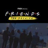 """#FRIENDSREUNION, LA """"GANG"""" AL COMPLETO DEGLI EX COINQUILINI DI MANHATTAN DI RITORNO NELLO SPECIALE IN ARRIVO IL 27 MAGGIO.."""