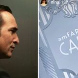 """""""FESTIVAL DI CANNES 2021"""": CHIUDONO LE PASSERELLE GLAMOUR IL FILM, FUORI CONCORSO, """"FROM AFRICA WITH LOVE"""".. E L'ANNUALE GALA' """"AMFAR"""", DI SCENA IERI DA UNA DIVERSA LOCATION.."""