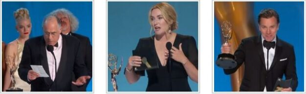 """EMMY AWARDS 2021"": VINCONO ""LA REGINA DEGLI SCACCHI"", OLIVIA COLMAN E ""THE CROWN"", KATE WINSLET ED EWAN MCGREGOR.."