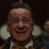 """MOSTRA DEL CINEMA DI VENEZIA: TONI SERVILLO CALATO SUL GRANDE SCHERMO NEL RITRATTO DEL GRANDE ATTORE COMICO RICORDATO IN """"QUI RIDO IO"""".."""